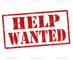 Wanted / Gezocht