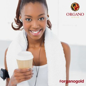 Our coffee is additionally Ganoderma Lucidum-