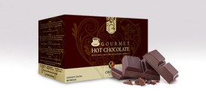 Chocolate — The Coffee Bean's BFF